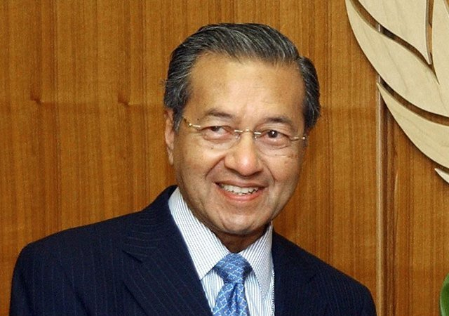 Mahathir-Mohamad-