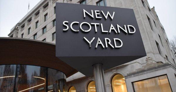 london-metropolitan police-new scotland yard