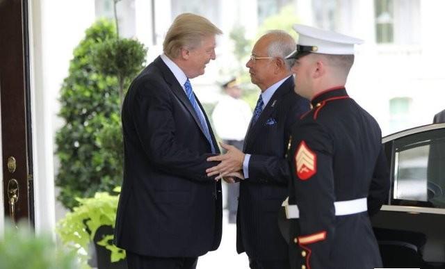 najib-trump-us visit-13092017 (4)