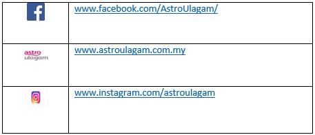 Astro Live 3