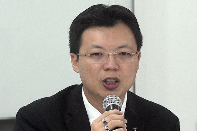 Chua-Tee-Yong-labis MP