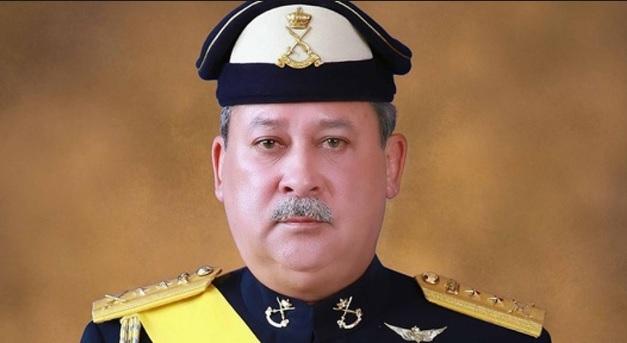 Johor Sultan