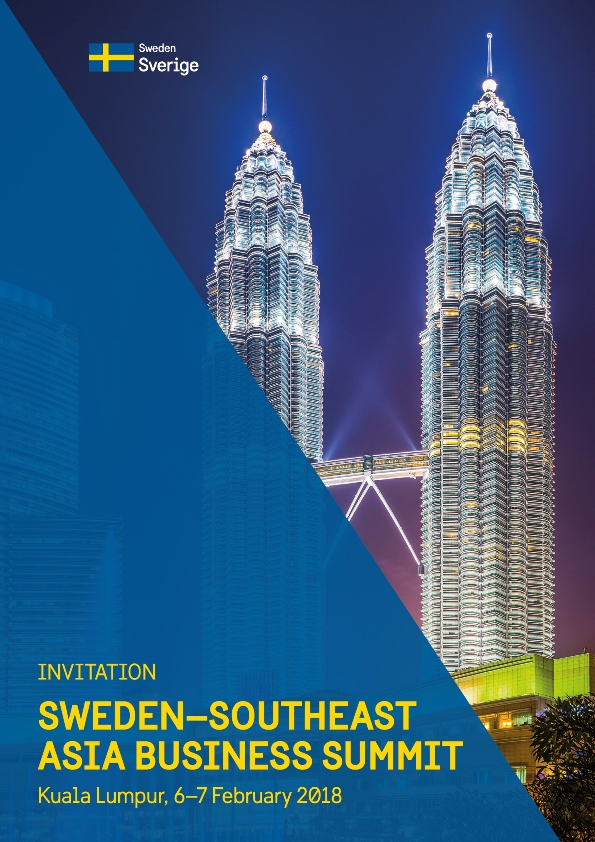 sweden-south asia business summit-2018