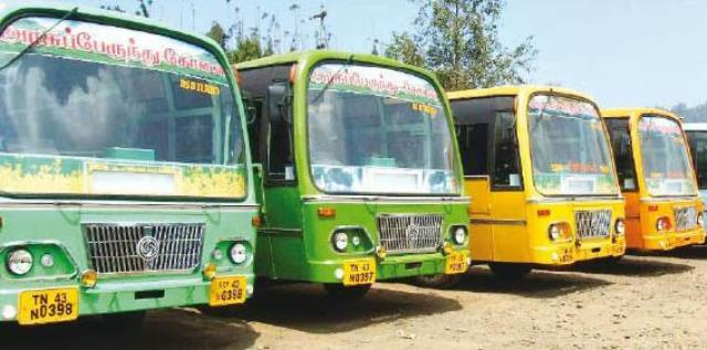 tamil nadu-buses-file pic