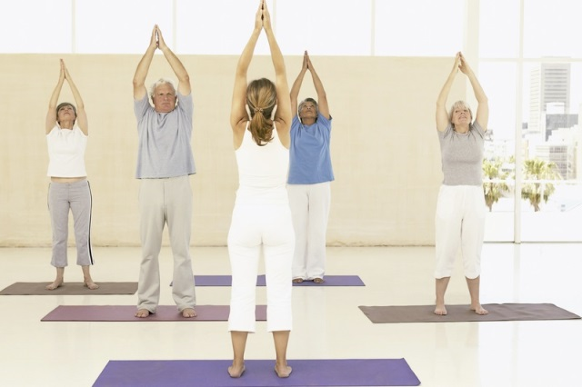 yoga-fitness trends-