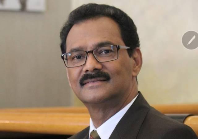 Devamany-MIC Deputy President