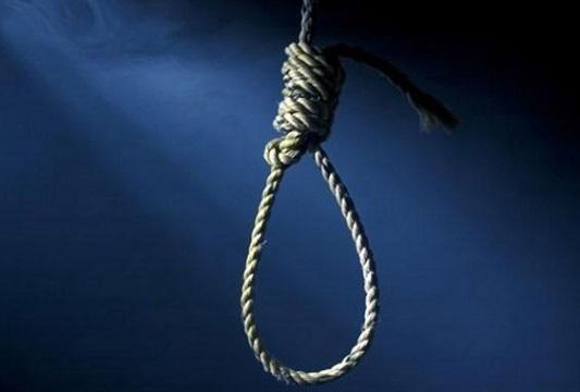 Hang death