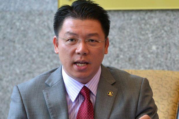 Nga kor Ming-taiping MP